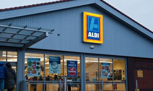 Supermarket Changes; The Rise Of Aldi