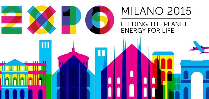 World Expo Milan 2015
