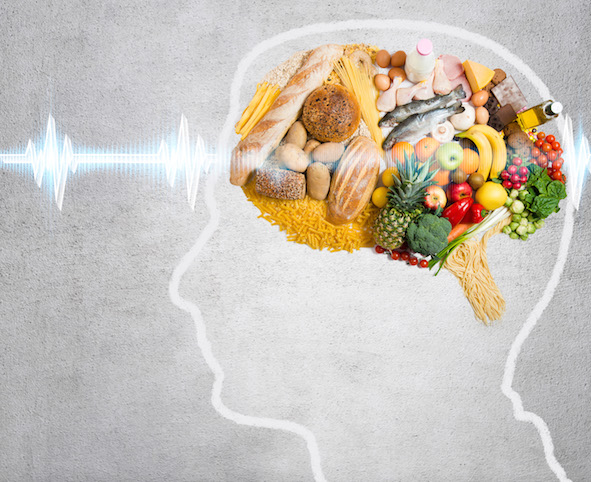 Food, the Brain and Neuromarketing