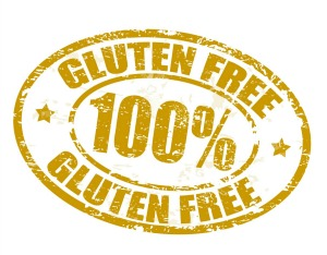 The Gluten Free Market Keeps On Growing